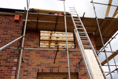 trusted extension quotes Broadley